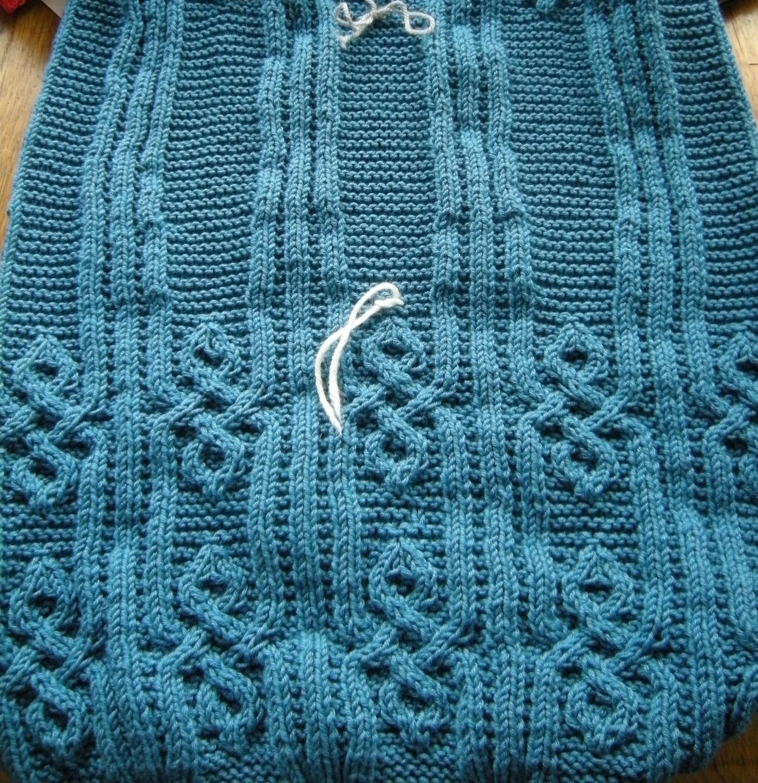 trui viking knits selden sa breien